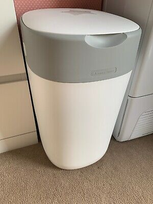 Tommee Tippee Sangenic 6 Refills Nappies Disposal Bin Twist And Click Mega Pack