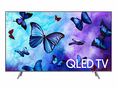 "Samsung 49""QLED  QE49Q6FNA  Ultra HD Certified HDR 1000 Smart 4K TV"