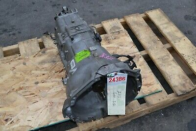 2012 Hyundai Genesis Coupe 3.8L 6 Speed Manual Transmission Gearbox