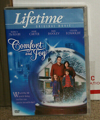 Comfort and Joy DVD Lifetime