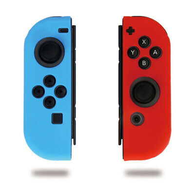 Joy-Con Game Controllers Gamepad Joypad for Nintendo Switch Console Cover Case