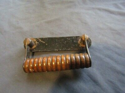 Vintage Singer Sewing-Singer Case Handle