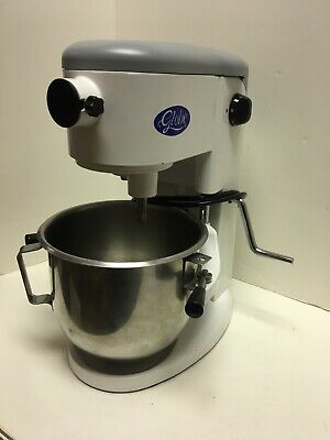 GLOBE SP-5 Commercial Food Mixer 10-Speed 5 Quart Planetary Countertop SP5 #065