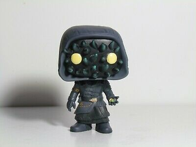 Xur 239 Funko Pop Destiny Loose Figure Vaulted/Retired