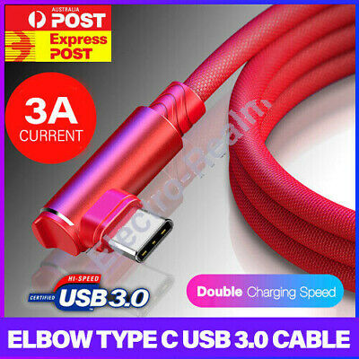 FAST CHARGING Android Charger Micro USB Cable Braided Cord Samsung Galaxy S6 S7