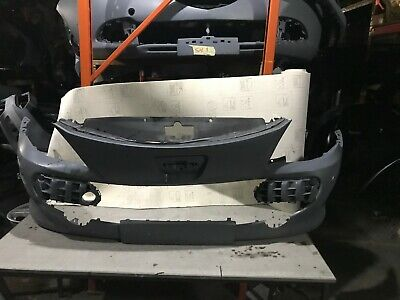 peugeot 307 2005 to 2008 front wing with hole nearside l//h insurance approved