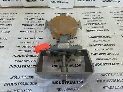 Fisher 4'' Cl150 Posi-Seal Valve Wcc New