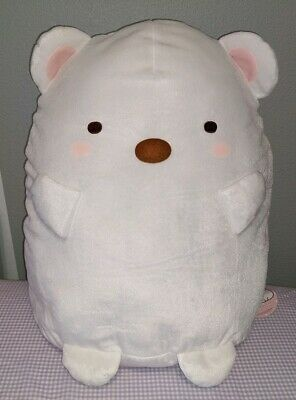 Sumikko Gurashi Shirokuma Polar Bear Plush