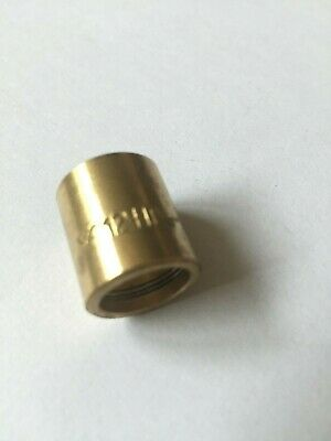 Yorkshire 12mm GHD Coupler 1GHD 56004