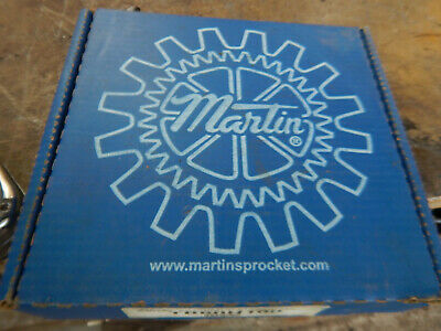 Martin Model Tb60H100 Timing Belt Sprocket In Box Possible New