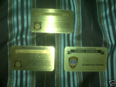Lifetime Gold Card- Family Member Pba *Better Than 2020 Pba Card* *Make Offer*