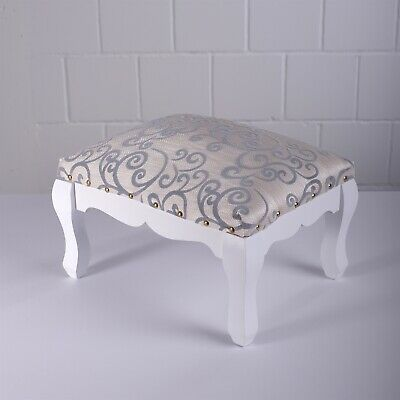 """FOOTSTOOL """"BAROQUE"""" 