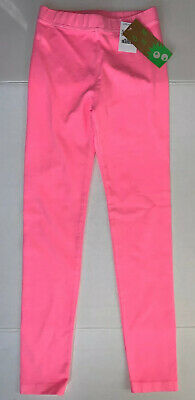 NEW CREWCUTS girls size 10 pink leggings