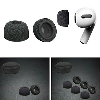 24 Pieces 20mm Foam Replacement Ear Cushions Earpads Covers for HeadphonesHICA
