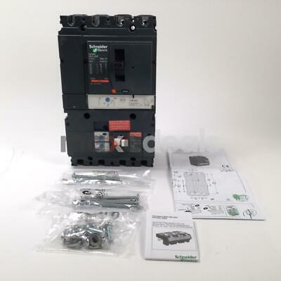 Schneider Electric LV429954 Circuit breaker Compact NSX 100F New NFP