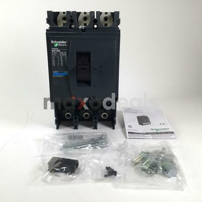 Schneider Electric LV432405 Circuit breaker Compact NSX400L New NFP