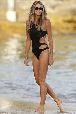 ELLE MACPHERSON Show 80s /& 90s Posters Teen TV Movie Poster 24X36 101