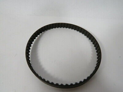 "12.0/"" Length 3//8/"" Wide 60 Teeth 120XL037 Synchronous Timing Belt 1//5/"" Pitch"