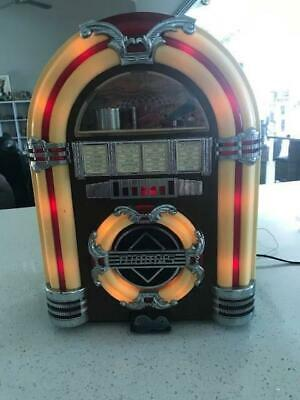 Thomas Collector's Edition Jukebox Radio-Cassette