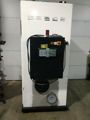 Conair Used Dryer and Hopper... W600