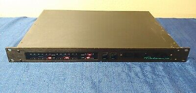 Telos 100 Delta Digital Hybrid Broadcast Phone Line Interface Audio Console