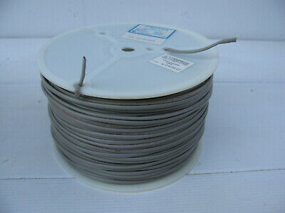 1000' Premier 8 conductor (4 Pair) Solid Cu 24gu SHIELDED MPR CMR Cable Wire USA
