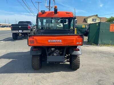 2017 Bobcat 3400 Xl Hd1000, Crew 6 Pass., Signals, Hot/Cold Air, Led, Mirrors