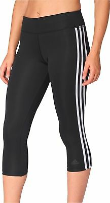 ADIDAS CLIMALITE PERFORMANCE Femmes 34 Longueur Collant