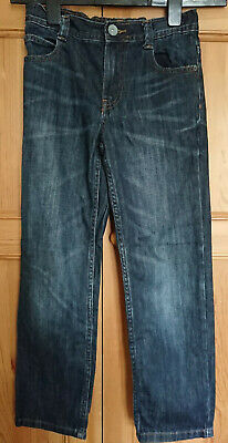 Boys Marks and Spencer Jeans Age 10