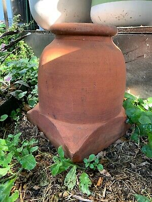 Antique / Vintage Australian Melbourne Pottery Chimney Pot