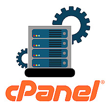 cPanel Virtual Private Server, VPS. 4 Cores, 8 GB Ram, Unlimited Domains