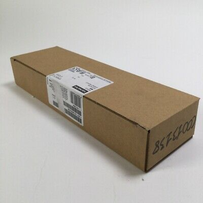 Siemens 6ES7 142-3BF00-0XA0 Compact Module 24V Simatic ET200 New NFP Sealed