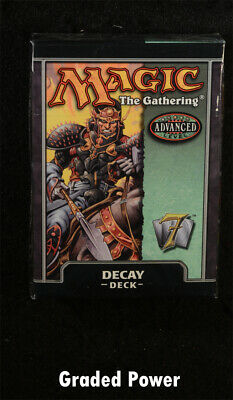 Two Player Starter Deck x 1 New Sealed Pack Box * 9th Edition MTG