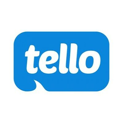 Tello Mobile 10$ Referral code P3QDQ826 No Purchase required - For New Users