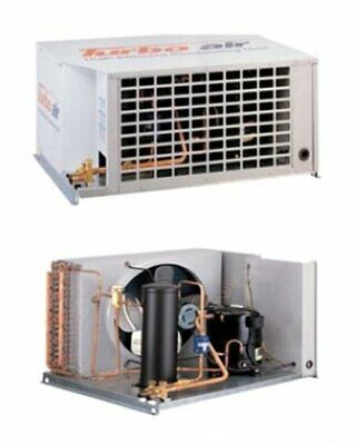 Turbo Air Walkin Cooler Condenser/Compressor, NEW, 18,240 BTU