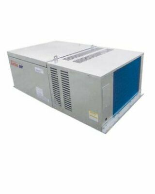 Turbo Air I/D Walk in Freezer Self-Contained Refrigeration, NEW, 4,500 BTU