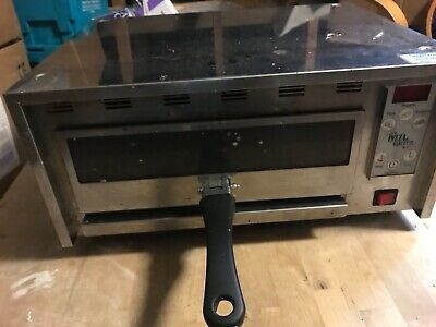 Used Electric commercial Pizza & Baguette oven