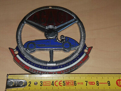 Beau Badge Automobile Agaci / Agaci Car Badge