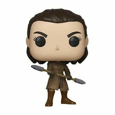 Funko Pop! 79 Game of Thrones - Arya with Two-Headed Spear vinyl figure