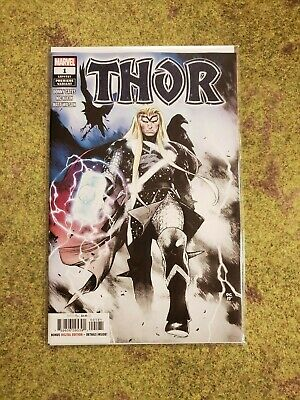 Thor #1 Pemiere Variant 2 per Store    NM+