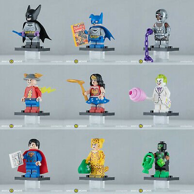 LEGO DC Super Heroes 71026 - Collectible Series - SELECT YOUR MINIFIG