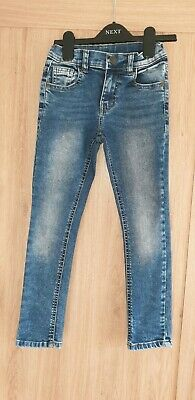 Boys Marks And Spencer Skinny jeans Age 6/7 Yrs