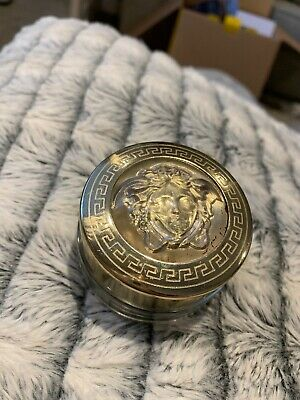 ⭐️ Versace Rare Discontinued Lights All Over Highlighter Face & Body GOLD 6g