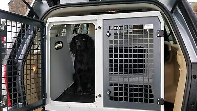 Dog Box UK Dog Transportation Box Crate K9 DB10 Freelander 2 CRV Astra