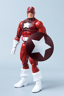 2015 Marvel Legends RED GUARDIAN Action Figure | Captain America | Free Shipping
