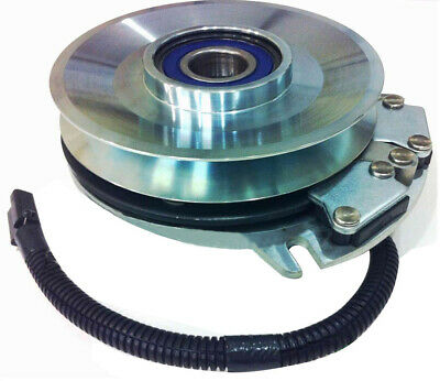 """1.000/"""" I.D. Upgraded Bearings OEM UPGRADE! PTO Blade Clutch For Toro 103-0690"""
