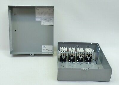 New Eaton ECL03B1ABA Type 1 Enclosure
