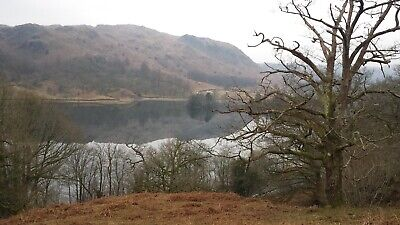 The Lake District. Langdale Valley Timeshare Lodge For Rental.