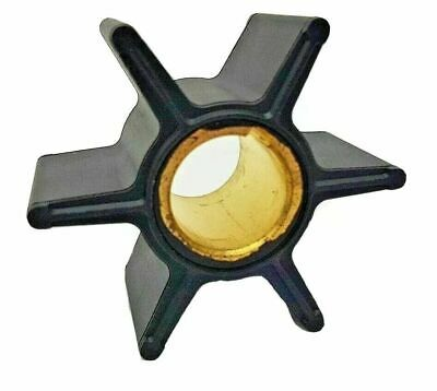 Water pump Impeller for Mariner outboard 4 hp 5 hp 2 str 47-96305m 4A 6E0 5C 6E3