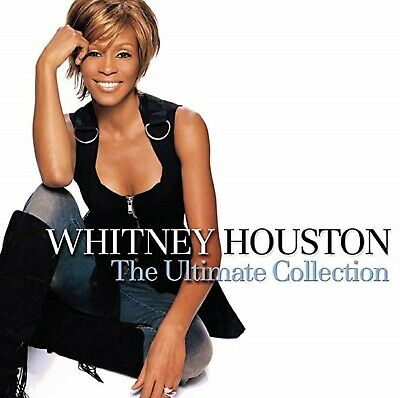 Whitney Houston-The Ultimate Collection CD